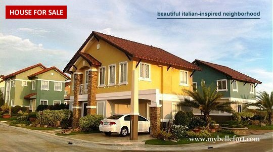 Bellefort Estates Philippines