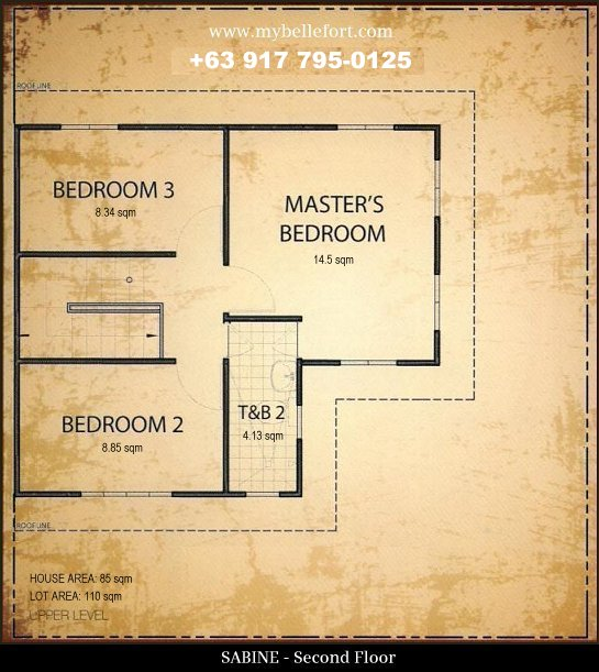 House Designs Philippines With Floor Plan Idea Home And